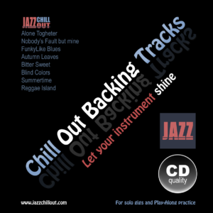 Chillout Backing Tracks